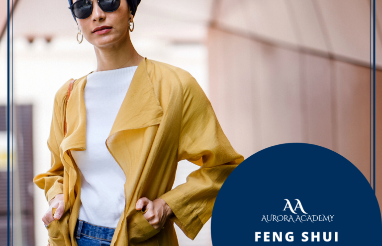 feng shui fashion styling